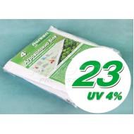 Агроволокно белое, плотность 23 /3,2х10м/ *Agreen*