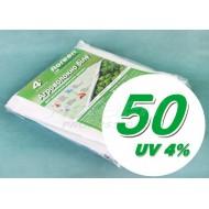 Агроволокно белое, плотность 50 /1,6х10м/ *Agreen*