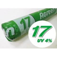 Агроволокно белое, плотность 17 /1,6х100м/ *Agreen*