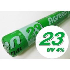 Агроволокно белое, плотность 23 /1,6х50м/ *Agreen*