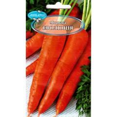 Морковь Эволюция F1 /2г/ *Антария*