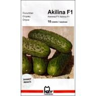 Огурец Акилина F1 /10 семян/ *АгроПак*