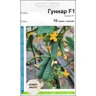 Огурец Гуннар F1 /10 семян/ *АгроПак*