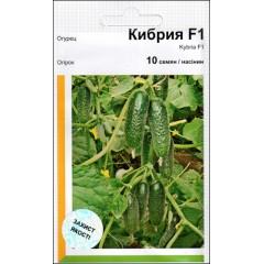 Огурец Кибрия F1 /10 семян/ *АгроПак*