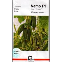 Огурец Немо (Сирин) F1 /10 семян/ *АгроПак*
