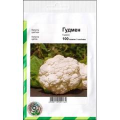 Капуста цветная Гудмен /100 семян/ *АгроПак*