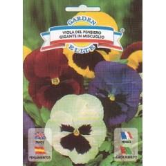 Виола Гигантская смесь /0,3 г/ *Garden Elite*