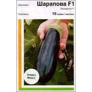 Баклажан Шарапова F1 /10 семян/ *АгроПак*
