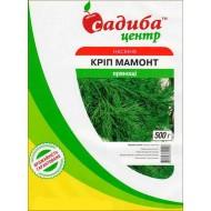 Укроп Мамонт /500 г/ *Satimex*