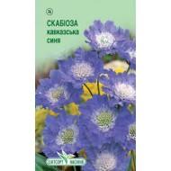 Скабиоза кавказская синяя /10 семян/ *ЭлитСорт*