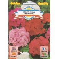 Герань зональная смесь /0,25 г/ *Garden Elite*