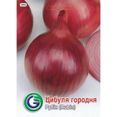 Лук Рубин /3,5 г/ *Galassi sementi*