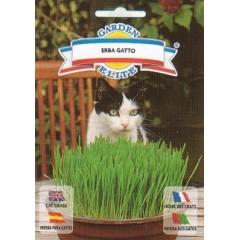 Трава для котов /3,5 г/ *Garden Elite*