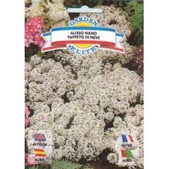 Алиссум снежный ковер /0,5 г/ *Garden Elite*