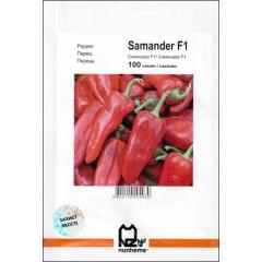 Перец сладкий Самандер F1 /100 семян/ *АгроПак*