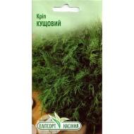 Укроп Кустовой /3 г/ *ЭлитСорт*