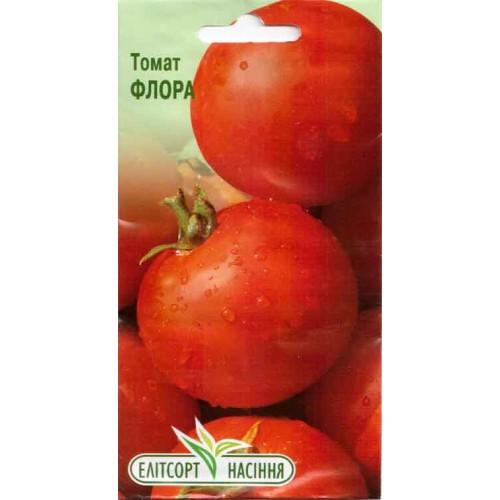 1baaf2cbac9f8a Купить семена томата Флора 0,5 г ЭлитСорт™ в магазине СЕМЕНА-ПОЧТОЙ
