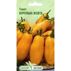 Томат Сосулька желтая /0,1 г/ *ЭлитСорт*