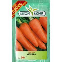 Морковь Оленка /20 г/ *ЭлитСорт*
