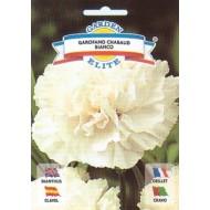 Гвоздика шабо белая /0,4 г/ *Garden Elite*