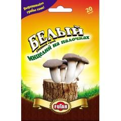 Гриб Белый степной гриб /20 палочек/ *Futar*