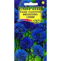 Гилия головчатая Фиолетово-синяя /0,1 г/ *Гавриш*