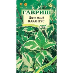 Дерен белый Карантус /0,1 г/ *Гавриш*