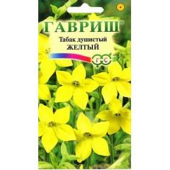 Табак душистый Желтый /0,1 г/ *Гавриш*