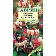 Жимолость татарская Казанова /0,08 г/ *Гавриш*