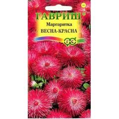 Маргаритка Весна-красна /0,05 г/ *Гавриш*