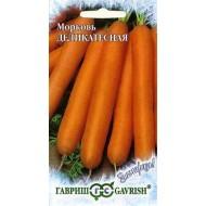 Морковь Деликатесная /2 г/ *Гавриш*
