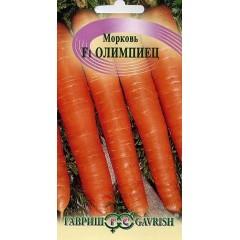 Морковь Олимпиец F1 /0,5 г/ *Гавриш*