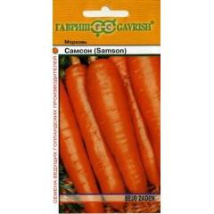 Морковь Самсон /0,5 г/ *Гавриш*