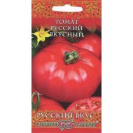 Томат Русский вкусный /0,1 г/ *Гавриш*