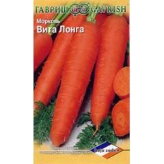 Морковь Вита Лонга /0,5 г/ *Гавриш*