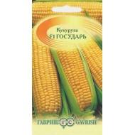 Кукуруза сахарная Государь F1 /5 г/ *Гавриш*