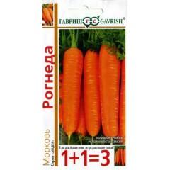 Морковь Рогнеда /4,0 г/ *Гавриш*