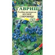 Голубика высокорослая Лесное сокровище /30 семян/ *Гавриш*