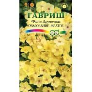 Флокс Очарование желтое /0,05 г/ *Гавриш*