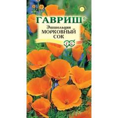 Эшшольция Морковный сок /0,2 г/ *Гавриш*