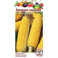 Кукуруза сахарная Фаворит сахарная /5 г/ *Гавриш*