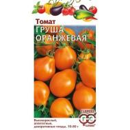 Томат Груша оранжевая /0,1 г/ *Гавриш*