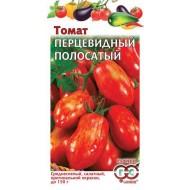 Томат Перцевидный полосатый /0,1 г/ *Гавриш*