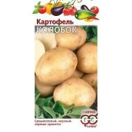 Картофель Колобок /0,025 г/ *Гавриш*