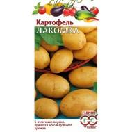 Картофель Лакомка /0,025 г/ *Гавриш*