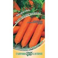 Морковь Бабушкин припас /2 г/ *Гавриш*