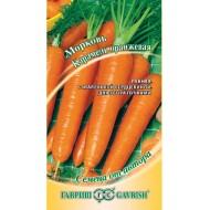 Морковь Карамель оранжевая /2 г/ *Гавриш*