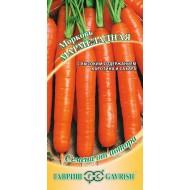 Морковь Мармеладная /2 г/ *Гавриш*