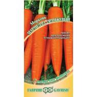 Морковь Мармелад оранжевый /2 г/ *Гавриш*
