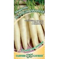 Морковь Карамель сахарная /150 семян/ *Гавриш*